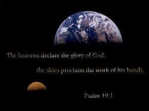 heavens-declare-glory-of-god