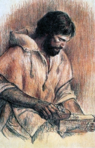 Jesus-the-carpenter