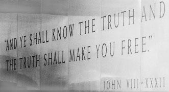 CIA-motto