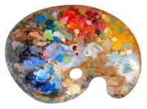 painters-palette