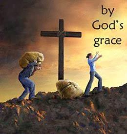 burden at cross