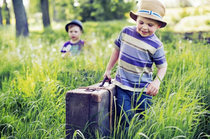 two-litle-brothers-starting-journey-cute-31892827
