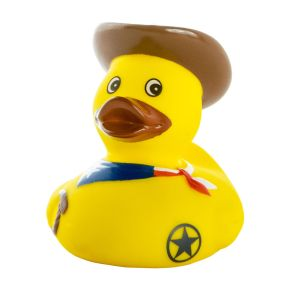 A Rubber Ducky Makes all theDifference