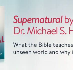 A Supernatural Worldview